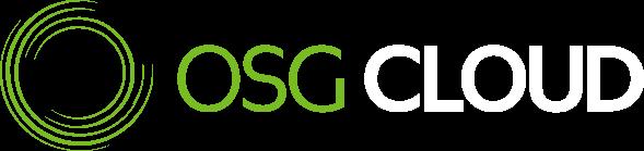 OSG Cloud Hosting Logo